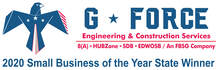 G Force Construction and Engineering